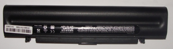 Battery Samsung R55